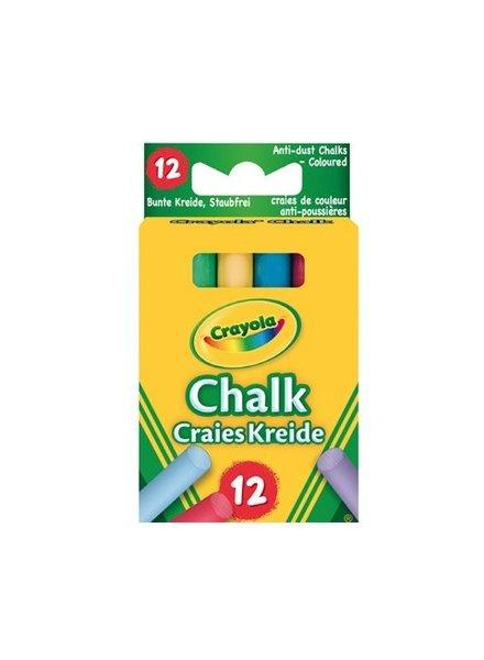 Crayola Bordkrijt - kleur