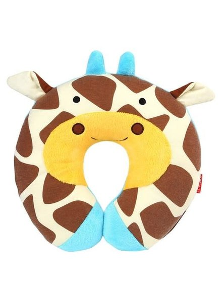 Skip Hop Zoo Neck Rest Giraffe