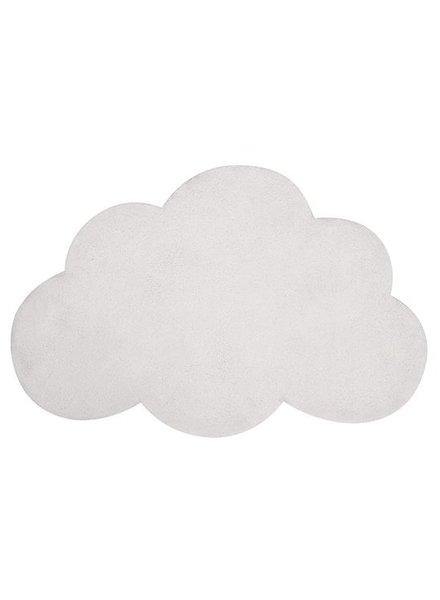 Lilipinso Tapijt wolk white