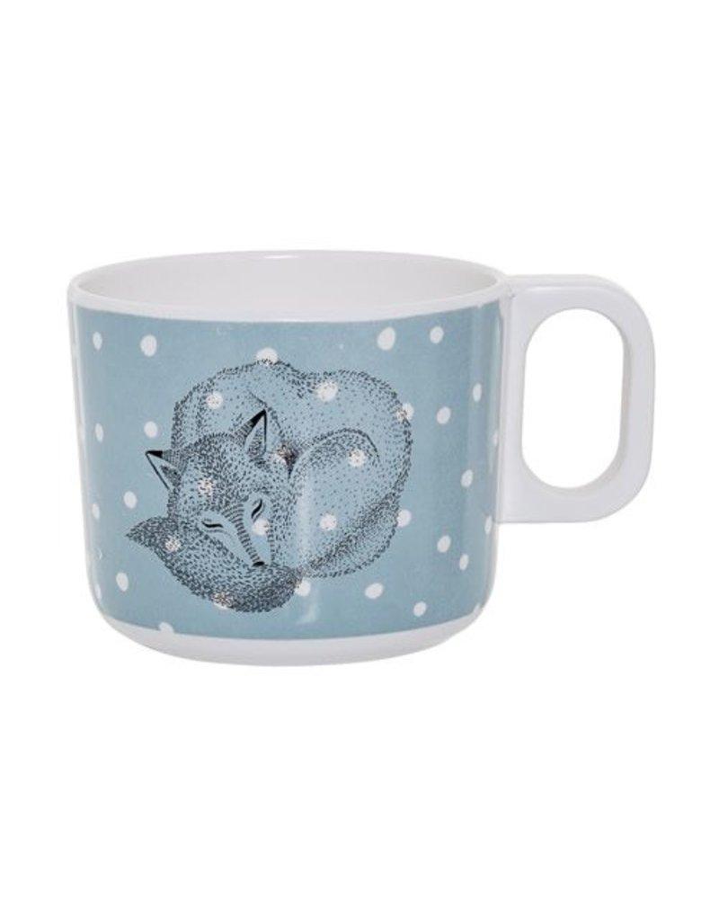 Bloomingville Cup Blue