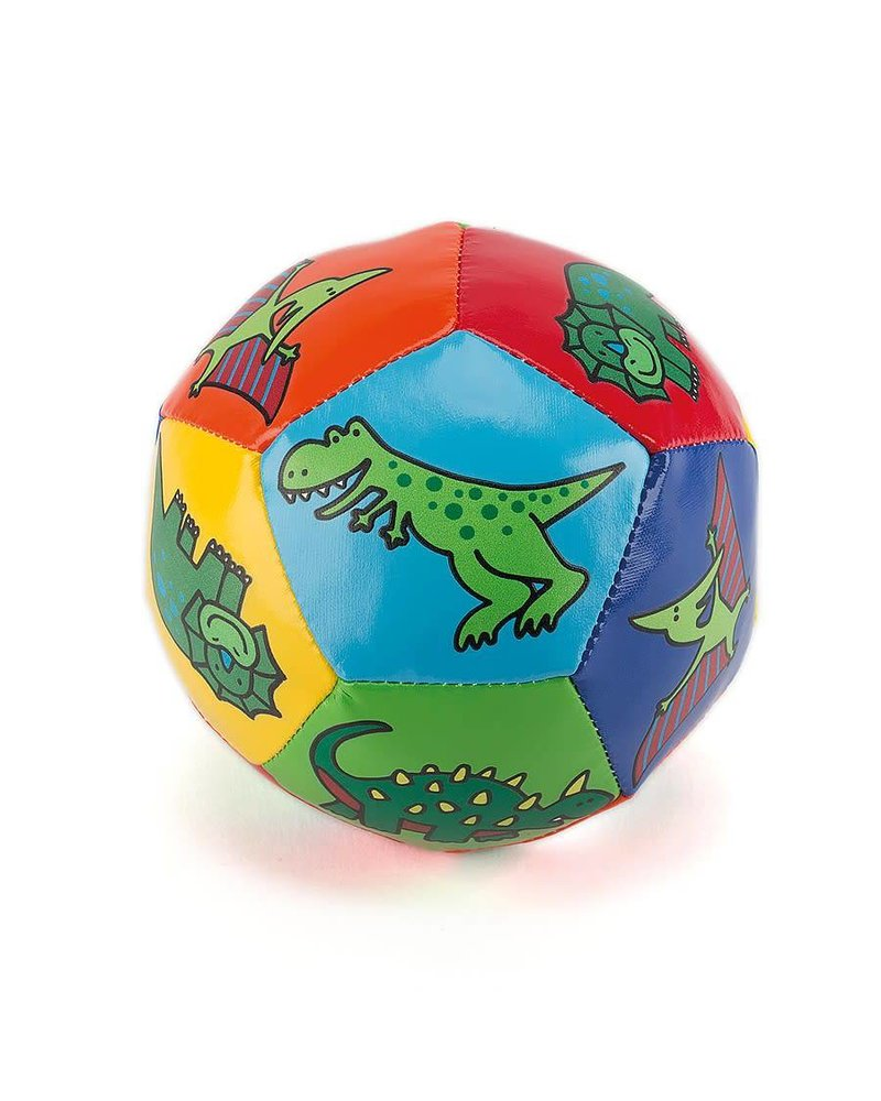 Jellycat Dino Tails Boing Ball