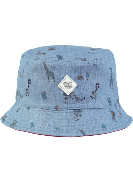 Barts Antigua Hat Kids denim