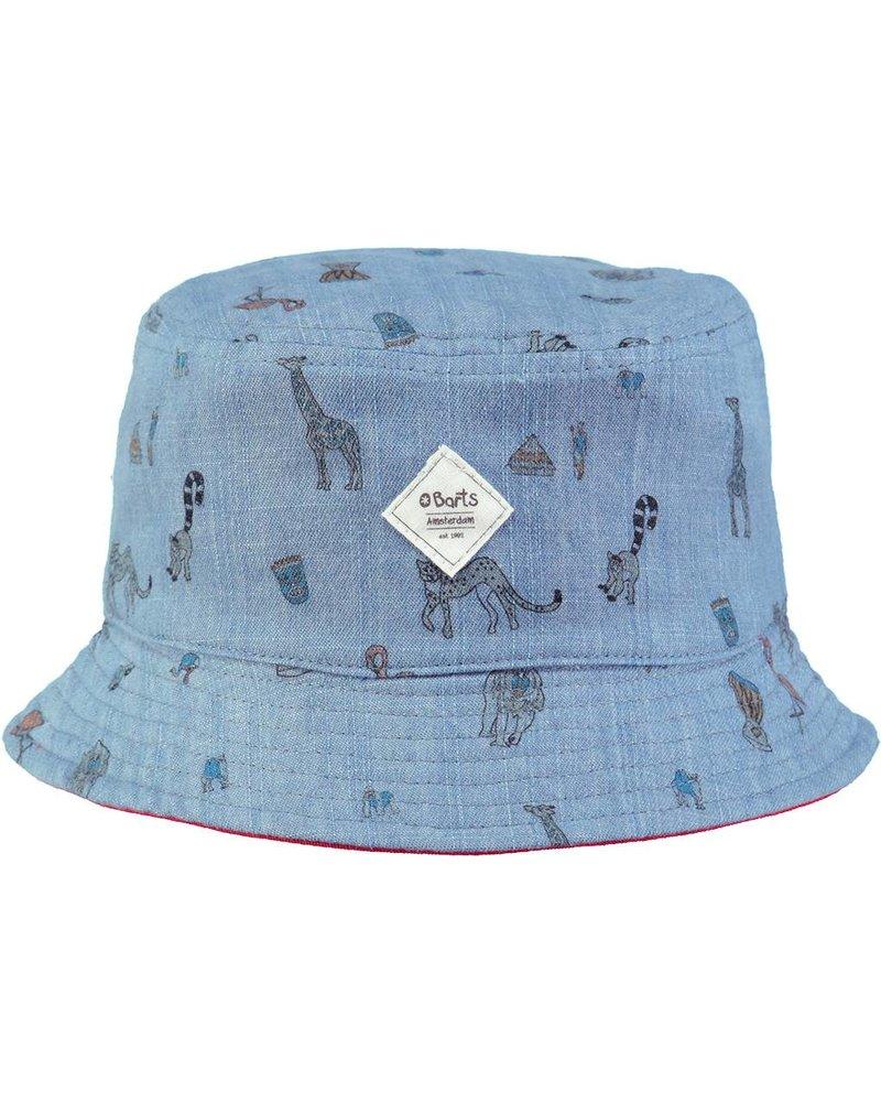 Barts Antigua Hat Kids denim