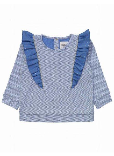 Blune Sweater - Splash!