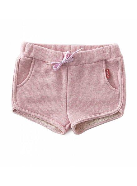 Tapete girls sweat shorts   -  pink lilac