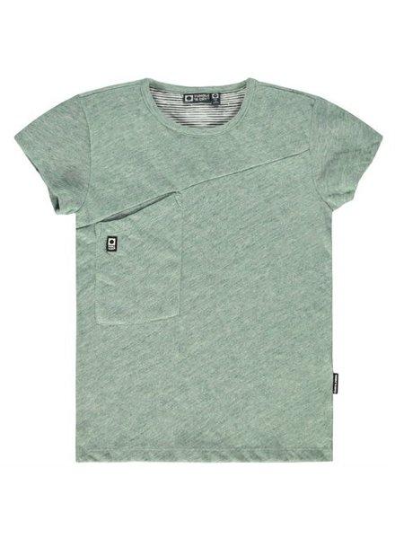 Tumble n Dry T-shirt - Mathew