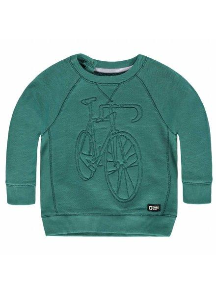 Tumble n Dry Sweater - Navi