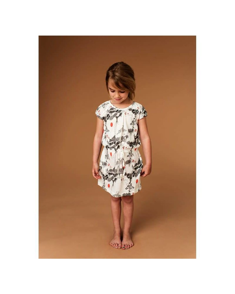 Kidscase Cat dress