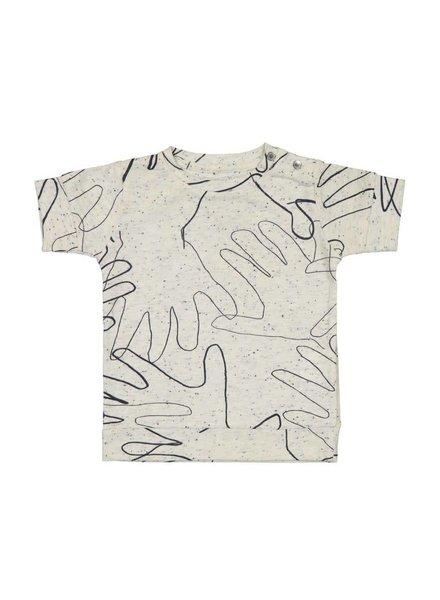 Kidscase Alf jersey organic t-shirt