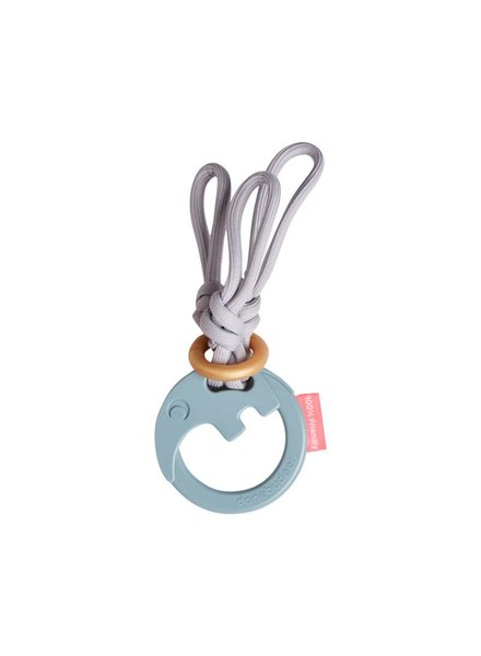 Done by Deer Tiny activity string rattle, Antee