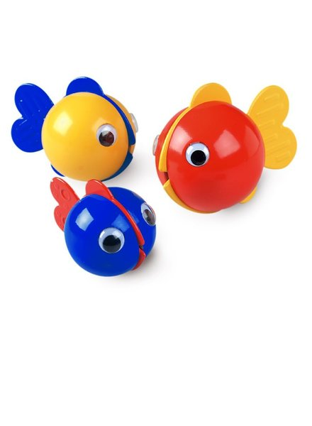 Ambi Toys Bubble Fish