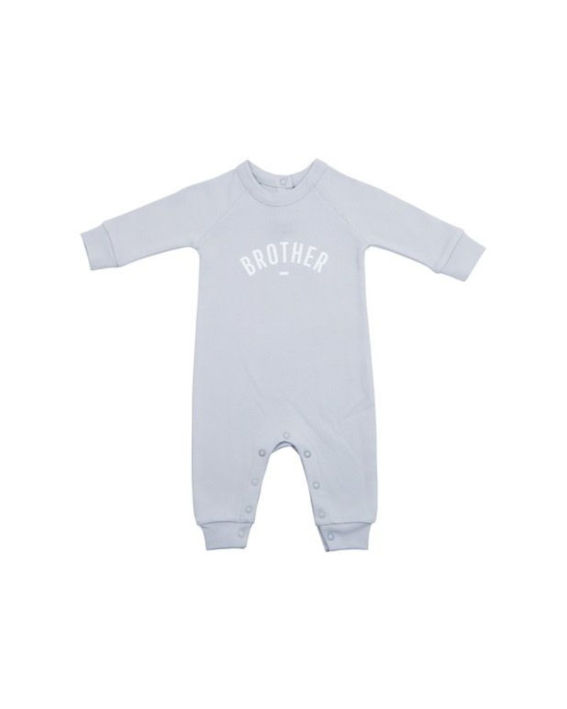 Bob & Blossom Brother suit - Mouse grey