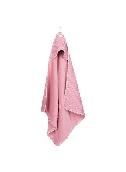Koeka Wikkelcape Antwerp - Blush Pink