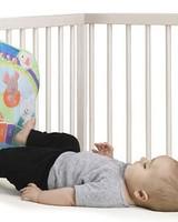 Sophie de Giraf Touch & play board