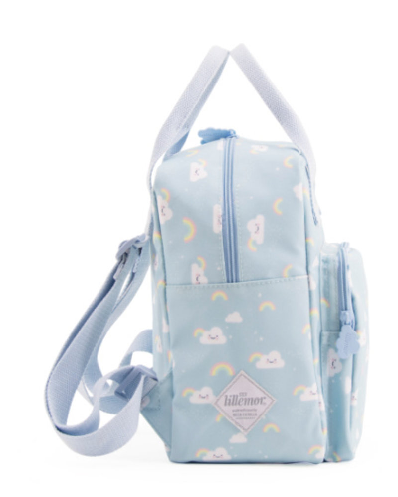 Eef Lillemor Backpack Rainbow