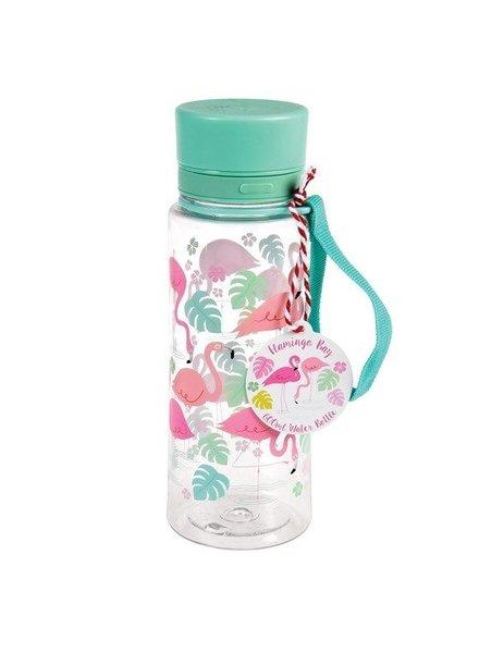 Rexinter Drinkfles - Flamingo bay