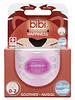 Bibi Fopspeen Newborn Colours Roos 0-2M Dental