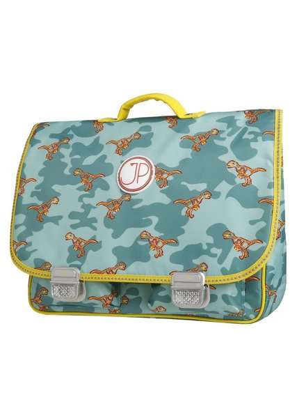 Jeune Premier Schoolbag Paris Large Dino