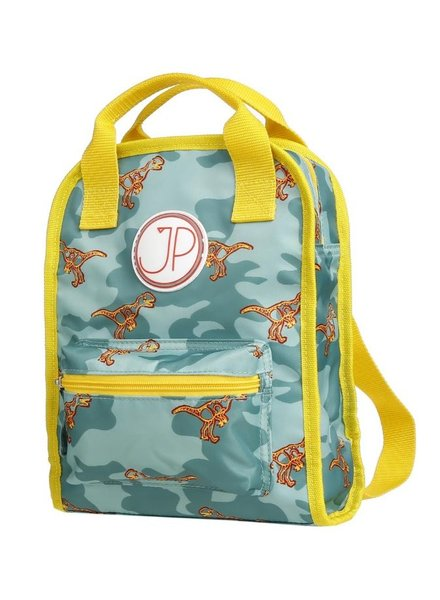 Jeune Premier Backpack Amsterdam Small Dino