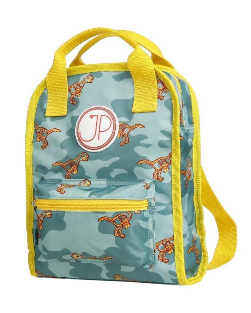 Jeune Premier Backpack Amsterdam Small Dino