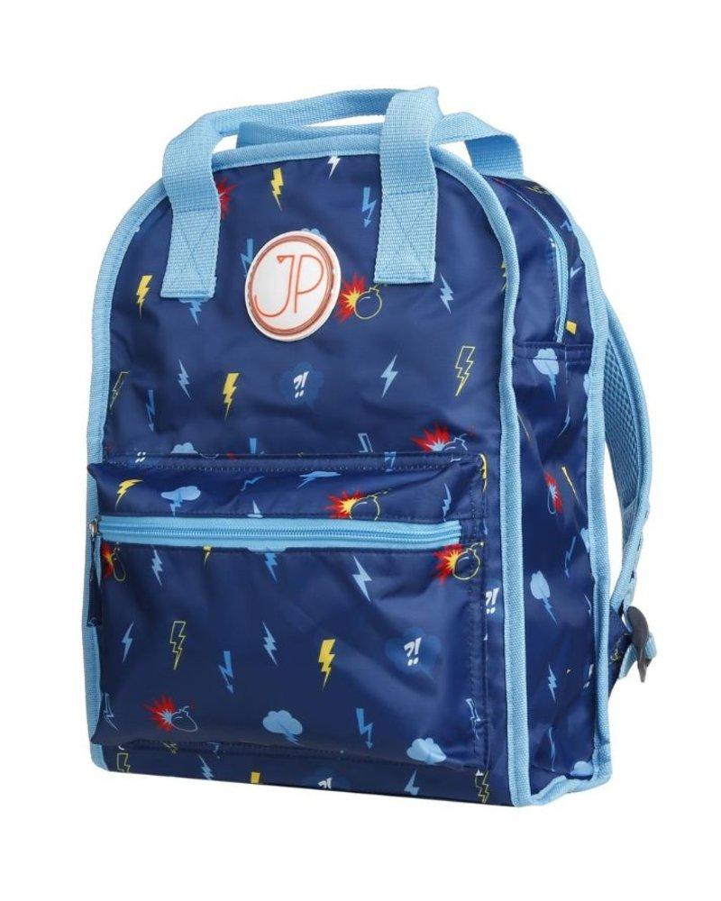 Jeune Premier Backpack Amsterdam Large Lightning