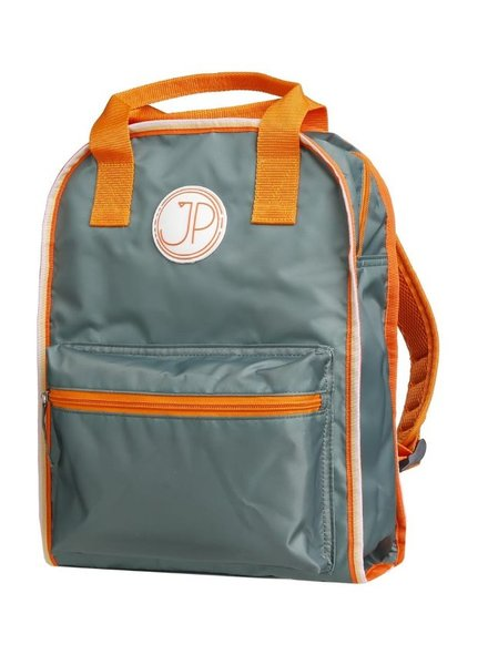 Jeune Premier Backpack Amsterdam Large Kaki Green
