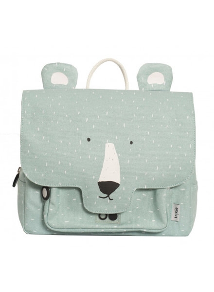 Trixie Baby Boekentas - Mr. Polar Bear