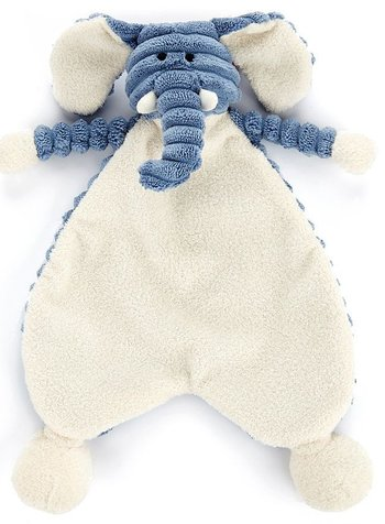 Jellycat Baby Cordy Roy Elephant Soother