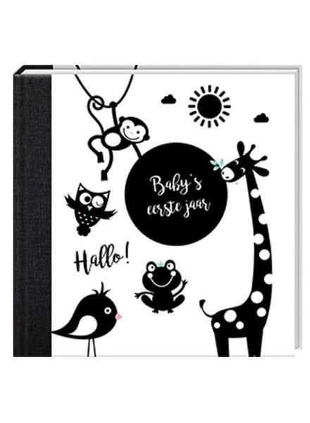 ImageBooks Hello Baby - Baby's Eerste Jaar