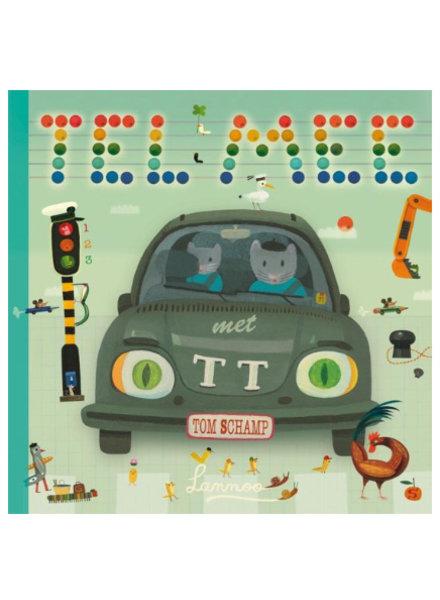 Lannoo Tel Mee Met Otto