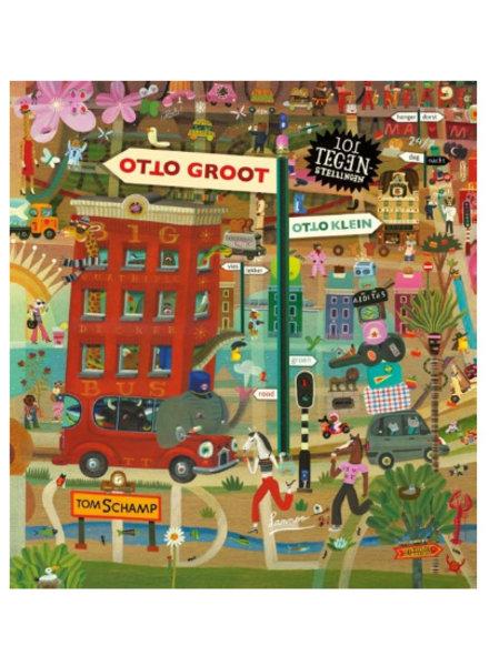 Lannoo Otto Groot, Otto Klein