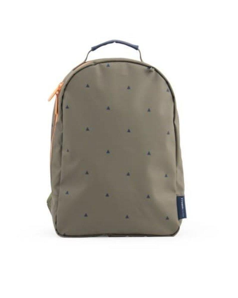 Rilla Go Rilla Backpack Mister Gorilla Driehoek