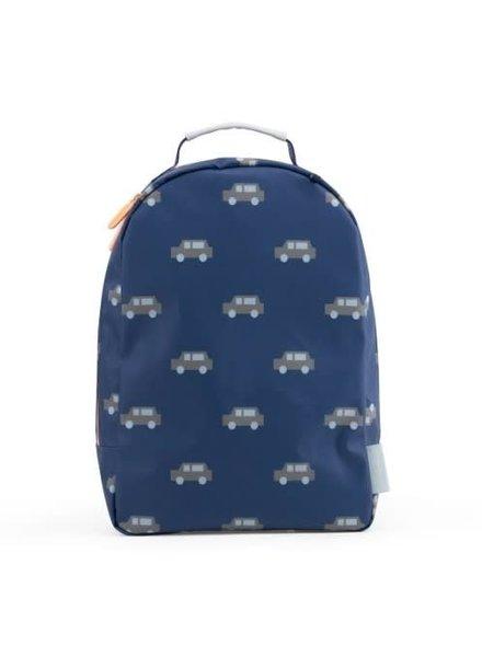 Rilla Go Rilla Backpack Mister Gorilla Cars