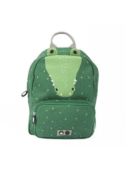 Trixie Baby Backpack - Mr. Crocodile - PREORDER