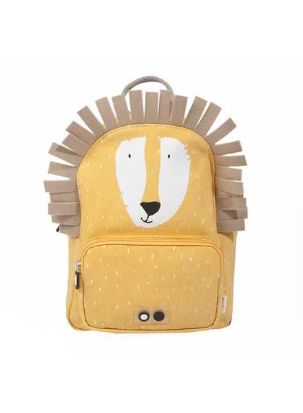 Trixie Baby Backpack - Mr. Lion