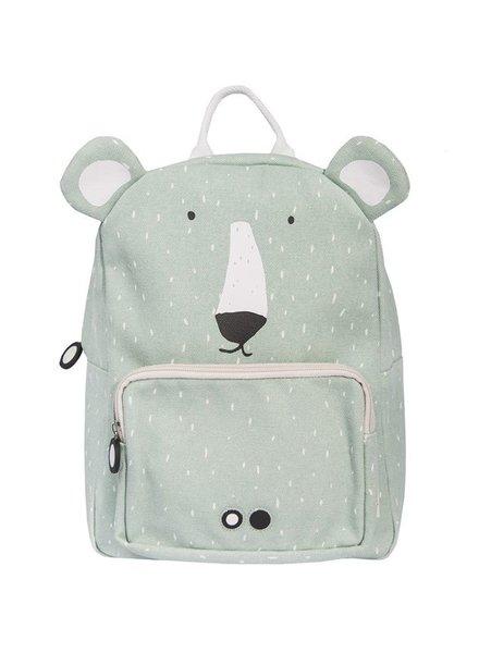 Trixie Baby Rugzak - Mr. Polar Bear
