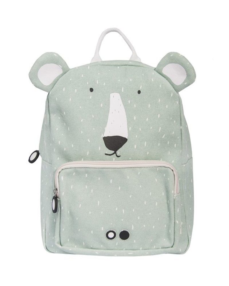 Trixie Baby Backpack - Mr. Polar Bear
