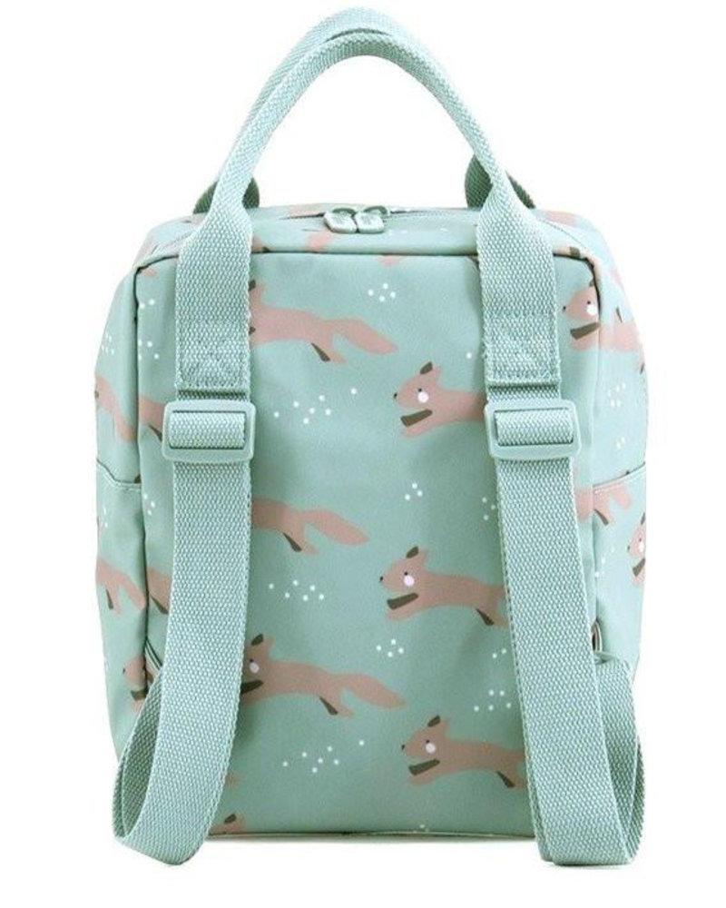 Eef Lillemor Backpack Fox Blauw