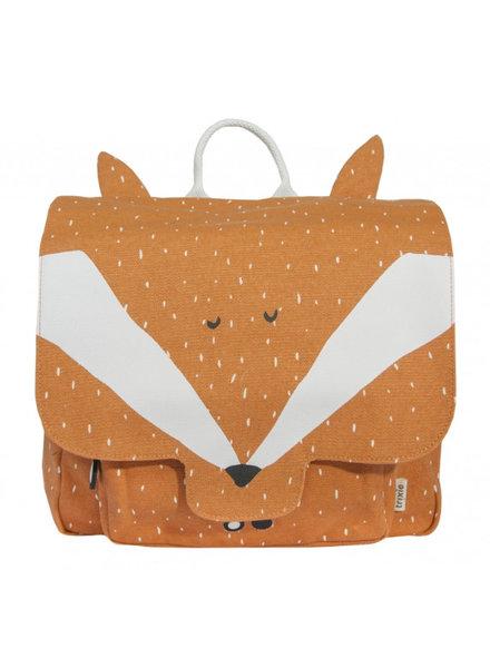 Trixie Baby Boekentas - Mr. Fox