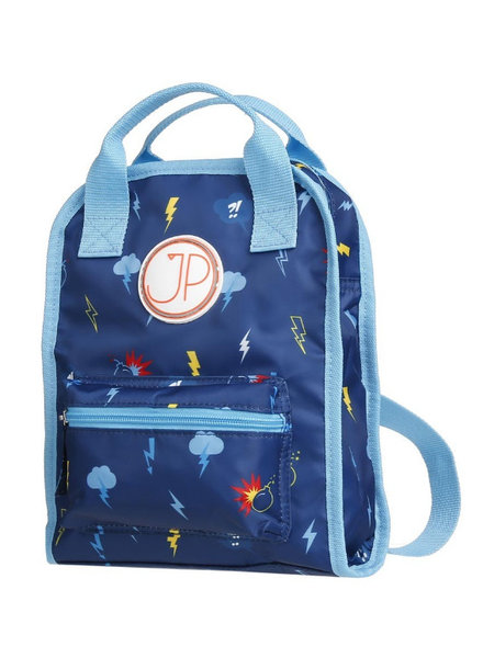 Jeune Premier Backpack Amsterdam Small Lightning