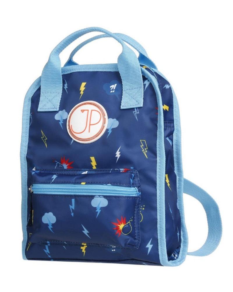 Jeune Premier Backpack Amsterdam Small Lightning