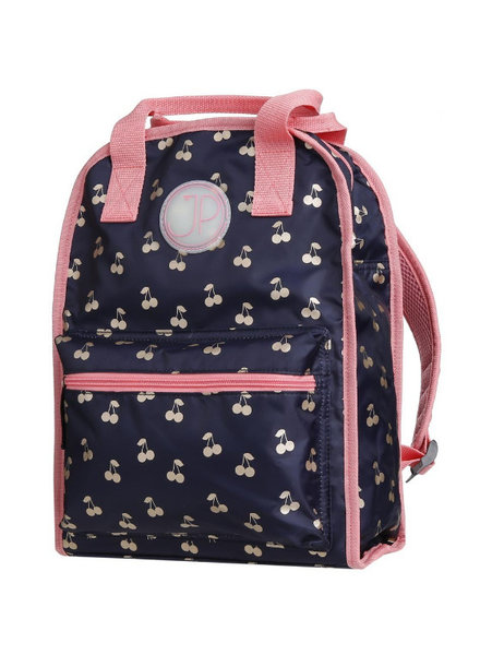 Jeune Premier Backpack Amsterdam Large Cherry