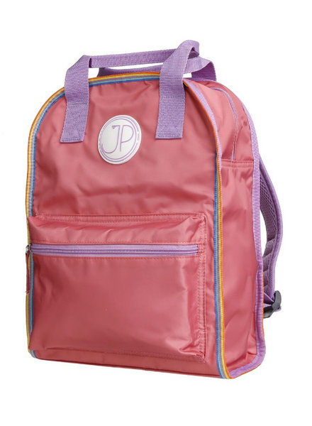 Jeune Premier Backpack Amsterdam Large Pink