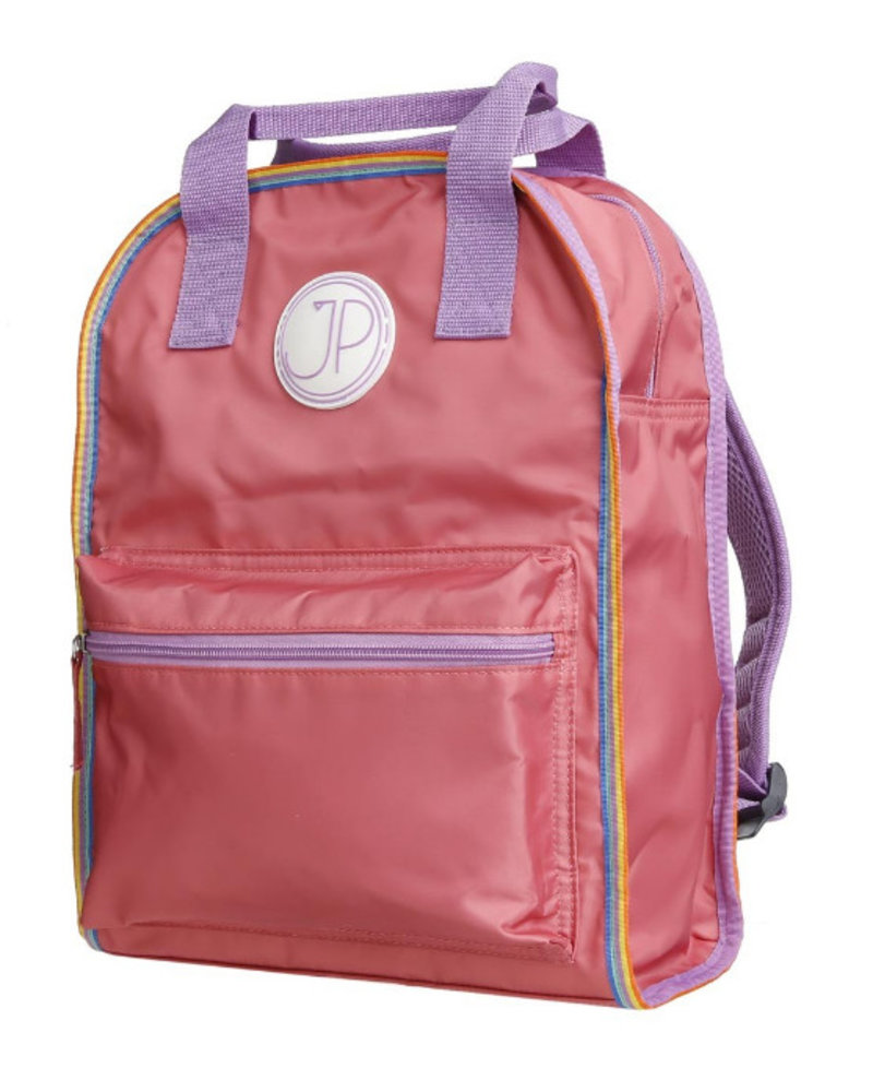 Jeune Premier Backpack Amsterdam Large Pink