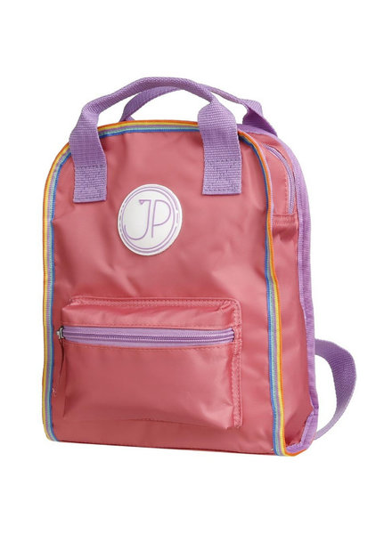 Jeune Premier Backpack Amsterdam Small Pink
