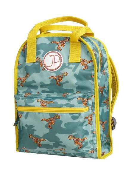 Jeune Premier Backpack Amsterdam Large Dino