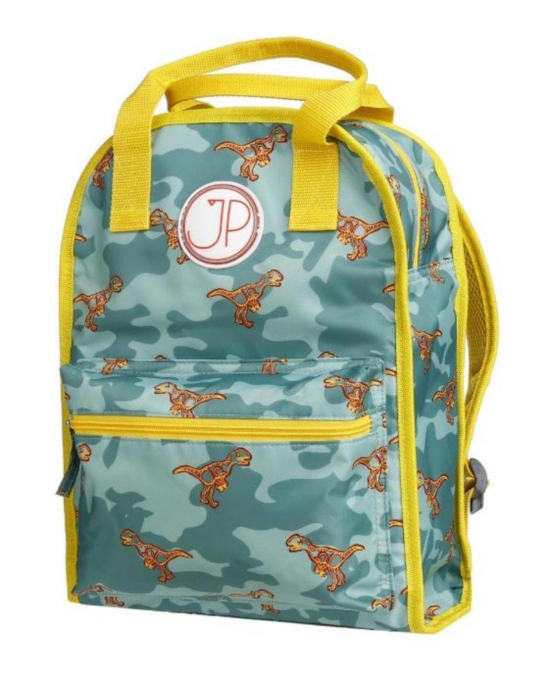 Jeune Premier Backpack Amsterdam Large Dino