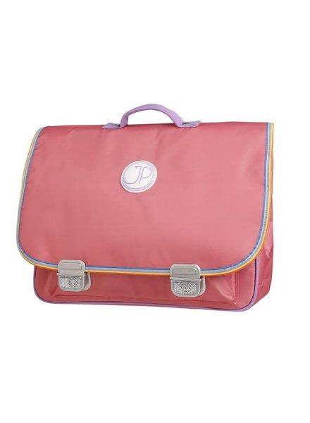 Jeune Premier Schoolbag Paris Large Pink