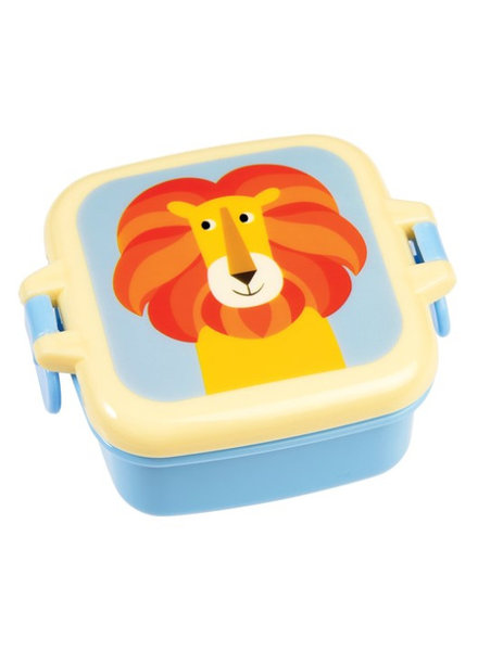 Rexinter Koekjesdoos Charlie The Lion - Mini Snack Pot
