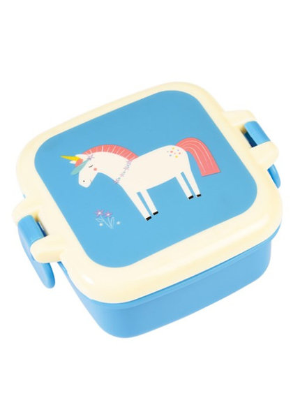 Rexinter Koekjesdoos Magical Unicorn - Mini Snack Pot
